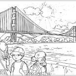 卓越的橋樑