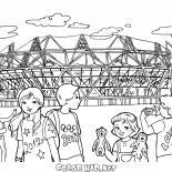 奧林匹克體育場