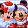 迪士尼新年